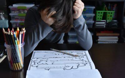 """Jiný pohled na ADHD. Proč jsou """"dnešní"""" děti tak trochu odlišné?"""