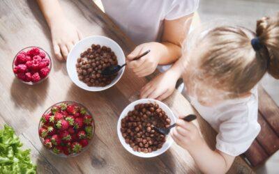 Jak převzít zodpovědnost za své zdraví a zdraví svých dětí