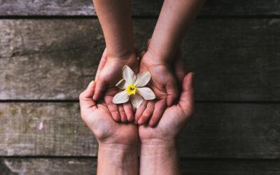 Proč je důležitý osobní rozvoj u dětí?